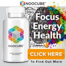NooCube Supplement