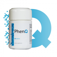 PhenQ Supplement Pills