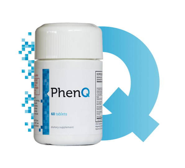 PhenQ Supplement Pills
