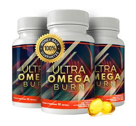 Ultra Omega Burn