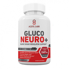 Gluco Neuro Blood Sugar Regulator