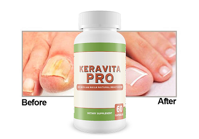 Keravita Pro Before After