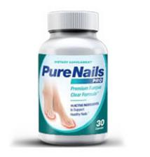 Revisión honesta de Pure Nails Pro: todo lo que es importante saber sobre un suplemento que combate los hongos en las uñas   | ¡ Código de descuento !