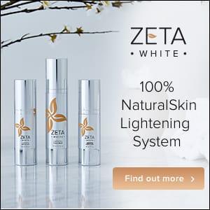 Zeta White Cream