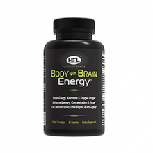 Body Brain Energy