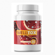 Mellitox Supplement