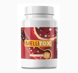 Mellitox Supplement