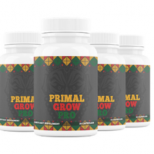 Primal Grow Pro Supplement