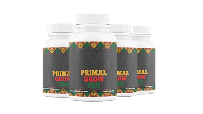 Primal Grow Pro Supplement