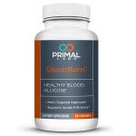 GlucoBurn Supplement