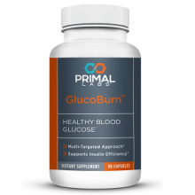 GlucoBurn Supplement