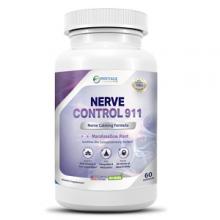 Nerve Control 911 Supplement